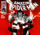 Amazing Spider-Man Vol 1 613