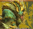 Pink Fatalis/Ecology Book Scans