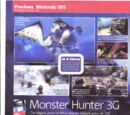 Mckrongs/Monster Hunter 3 G - Possible Europe Localization?
