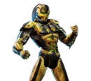 Cyrax