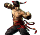 Liu Kang
