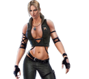 Sonya Blade