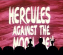 Hercules Against the Moon Men