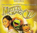 Los Muppets y el Mago de Oz