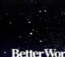 Better World Society