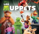 Los Muppets (Latin America)