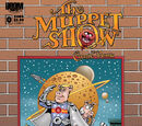 The Muppet Show Comic Book: Pigs in Space