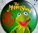 The Muppet Show: On Tour! buttons