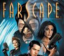 Farscape (comic book)