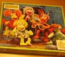 Fraggle Rock puzzles (Krnan)