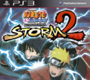 Naruto Shippden: Ultimate Ninja Storm 2