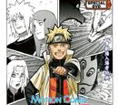 Motion Comic NARUTO