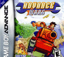 Advance Wars (series)