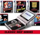Classic NES Series
