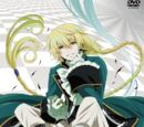 Pandora Hearts DVD Retrace 7
