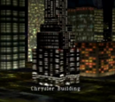 Parasite Eve Locations