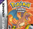 Pokmon FireRed and LeafGreen