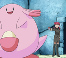Chansey Siostry Joy