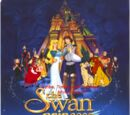 Simba, Timon, and Pumbaa's Adventures of The Swan Princess