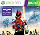 Power Rangers Super Samurai (video game)