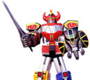 Megazord