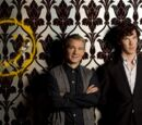 Sherlock (BBC TV series)