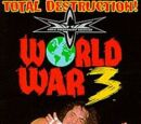 WCW World War III 1998