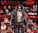 Vendetta Pro / Dragon Gate USA - January 2013