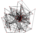 Metabolic network modelling