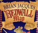 Redwall Map &amp; Riddler