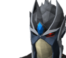 Full slayer helmet