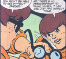 Velma Dinkley impostor (DC's Double Trouble)