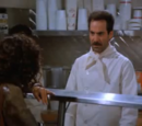 The Soup Nazi