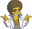 Disco Stu