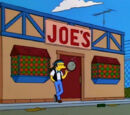 Joe's Tavern