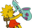 Lisa Simpson