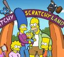 Itchy &amp; Scratchy Land (Theme Park)