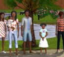Annan family