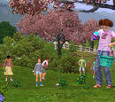 Seasons (The Sims 3)