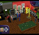 The Sims (console)
