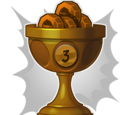 List of Trophies (Bentley's Hackpack)