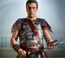 Marcus Licinius Crassus