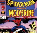 Spider-Man vs. Wolverine