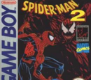 Spider-Man 2 (1992 video game)