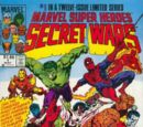 Secret Wars