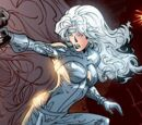 Silver Sablinova (Earth-616)