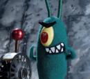 Sheldon J. Plankton