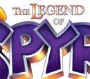 The Legend of Spyro (series)