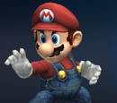 List of SSBB trophies (Super Mario Bros. series)