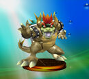 Giga Bowser